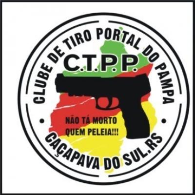 CLUBE DE TIRO PORTAL DO PAMPA
