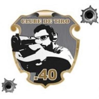 CLUBE DE CAÇA E TIRO PONTO .40