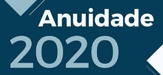ANUIDADE 2020